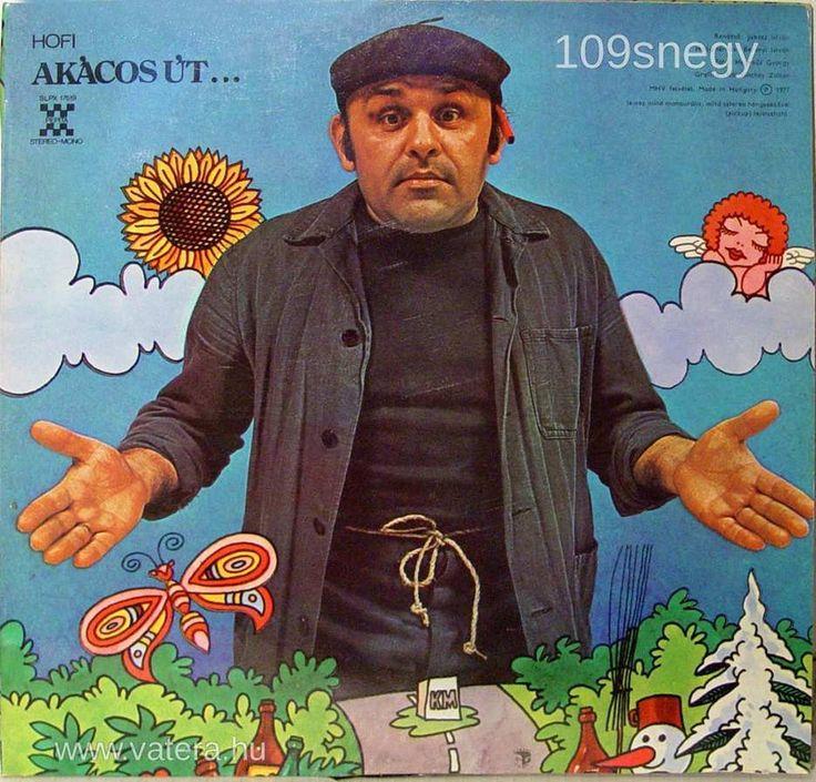 akácos12 LP