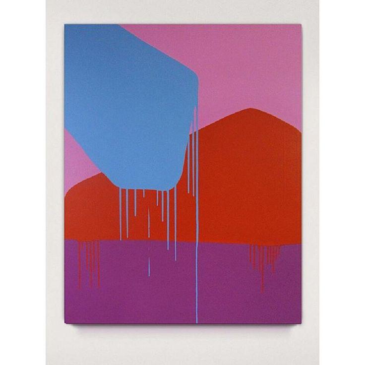 """""""Pour le mois de novembre, Duarto offre ce tableau vif et coloré.  This month Duarto is offering this beautiful and vibrant piece.  Jonathan Severin…"""""""
