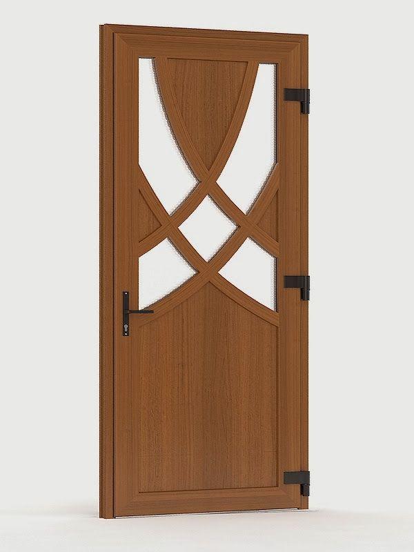 """Exclusive door - """"Hawk"""""""