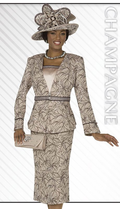 1000+ images about Lady's Church Suits/Dresses on ...