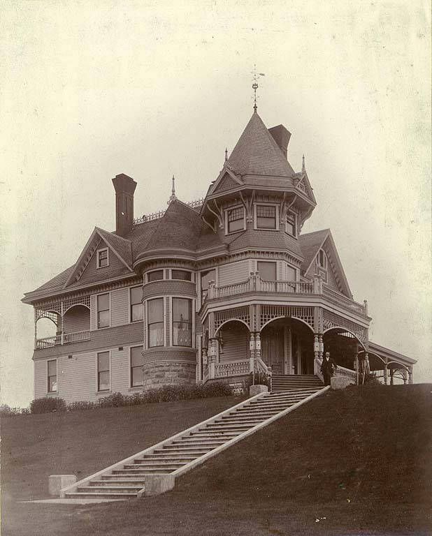 739 best images about historic homes mansions and for Victorian house facts