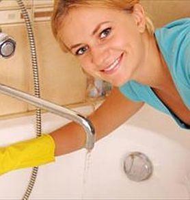 Hou je badkamer zo schoon als jezelf