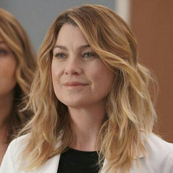 Meredith-Grey's Anatomy