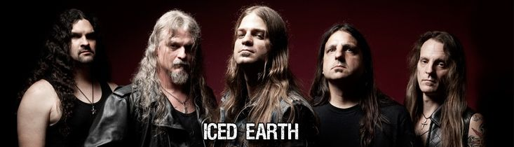 Iced Earth - Discography (Lossless, 1988-2014) - скачать торрент бесплатно.