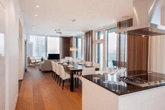 Finlandia Penthouse