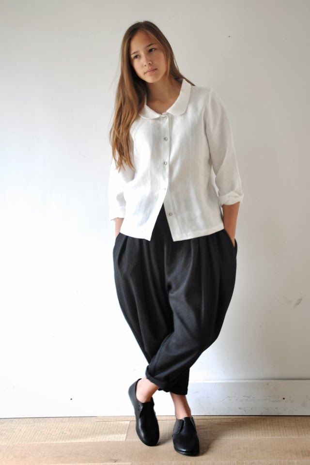 1000 id es sur le th me tenue de pantalon en lin sur pinterest costume de pantalon pantalons. Black Bedroom Furniture Sets. Home Design Ideas