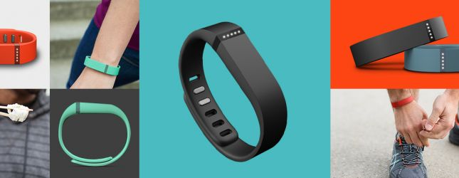 Fitbit looks beyond the clip with new Flex activity and sleep wristband, coming Spring 2013 #Fitness #Devices