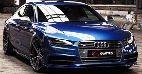 Rs Quattro Audi S7 Adv1 Car News Pinterest Audi