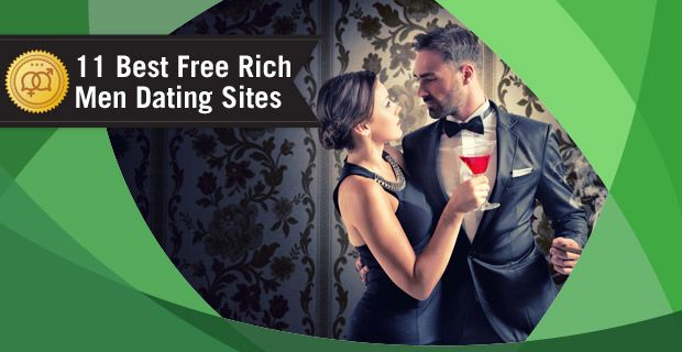 Top 10 Best Rich Men Dating Sites of