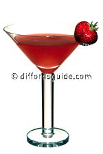 to make a strawberry daiquiri use small ripe strawberries (hulled), bacardi carta blanca light rum, freshly squeezed lime juice, sugar syrup (2 sugar to 1 water)