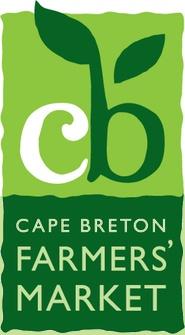Cape Breton Farmers' Market. 340 Keltic Dr., Sydney River Saturdays 8:30 - 1.
