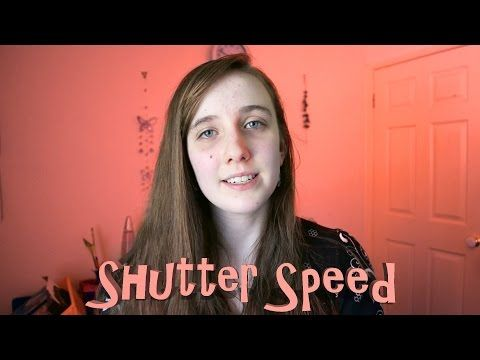 What is Shutter Speed? – The Techno Maid
