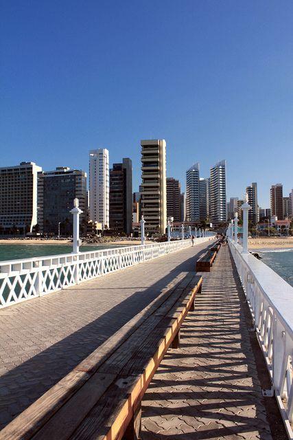 Fortaleza - Ceará LINDO DEMAIS
