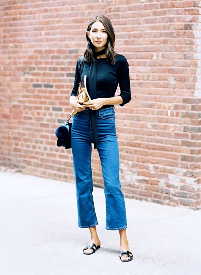 The+Hermès+Sandals+Bloggers+Are+Obsessed+With+via+@WhoWhatWear