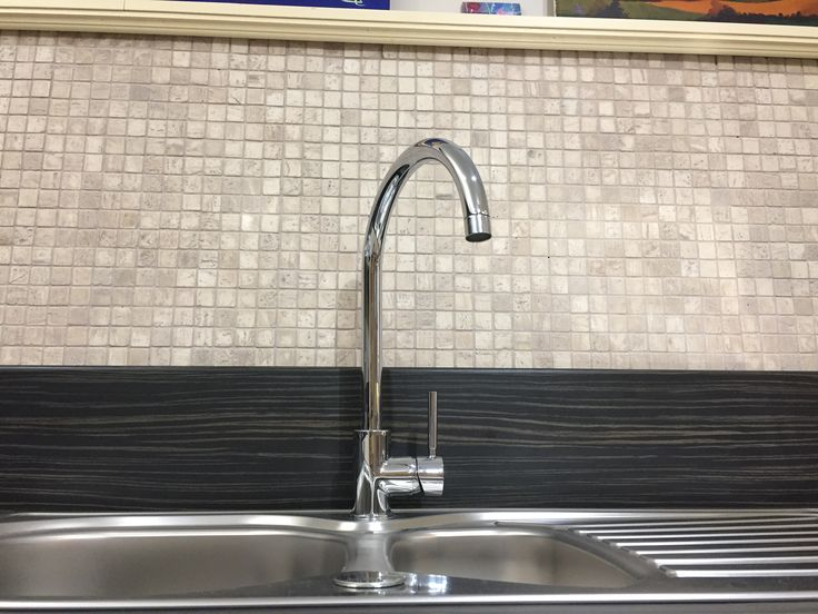 Carron Pheonix Savoy Tap by Newhaven Kitchens