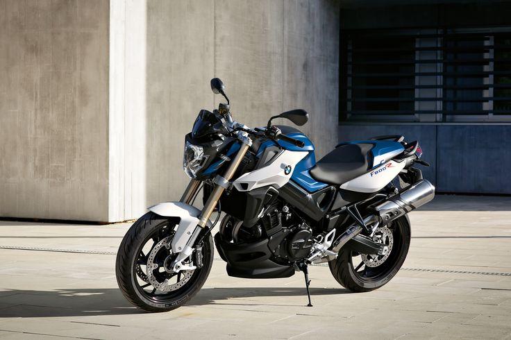 Power BMW -  » F 800 R