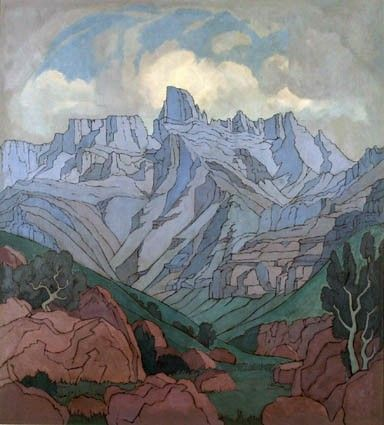 Pierneef. In 1929 Pierneef was commissioned by the South African Railways to produce thirty-two panels to be displayed in the concourse of the then new Park Station in Johannesburg. On 26 November 1932 the panels were unveiled