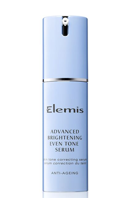 "You Should Be Brightening Up Your Skin-Care Routine #refinery29  http://www.refinery29.com/brightening-skin#slide7  Elemis Advanced Brightening Even Tone Serum  This gel-like formula is a dream — it absorbs quickly, it has a pleasant scent, and it layers nicely under moisturizers and SPFs. Instead of being a ""dark spot corrector,"" it works to even out the overall complexion and provide the necessary defenses for future damage. If you're not noticing hyperpigmentation yet but want to get ..."