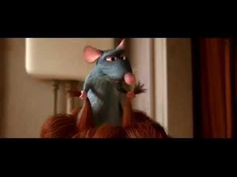 Film Ratatouille - francais - YouTube