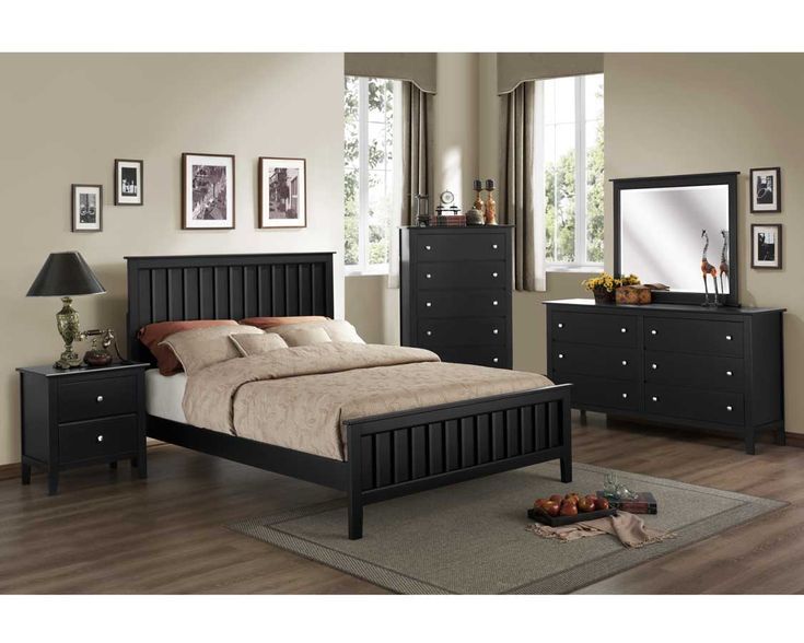 woodbridge home designs harris panel bedroom collection