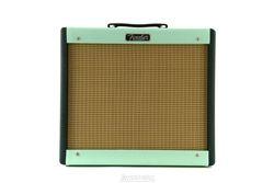 L.A. Music Canada  Fender Blues Jr. III FSR Two Tone (FSR - Emerald/Surf)