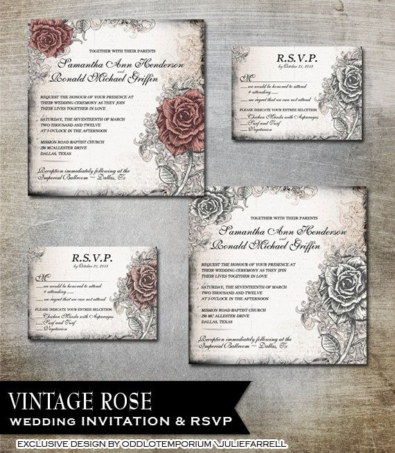 The 108 best images about cards editing photoshop on for Digital wedding invitations with rsvp