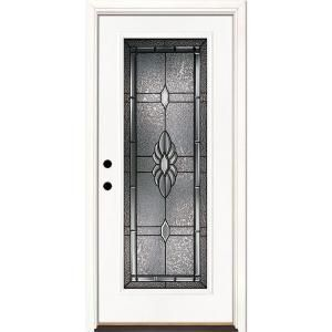 Awesome Full Lite Entry Door