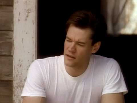Randy Travis - He Walked On Water (Official Video) - YouTube