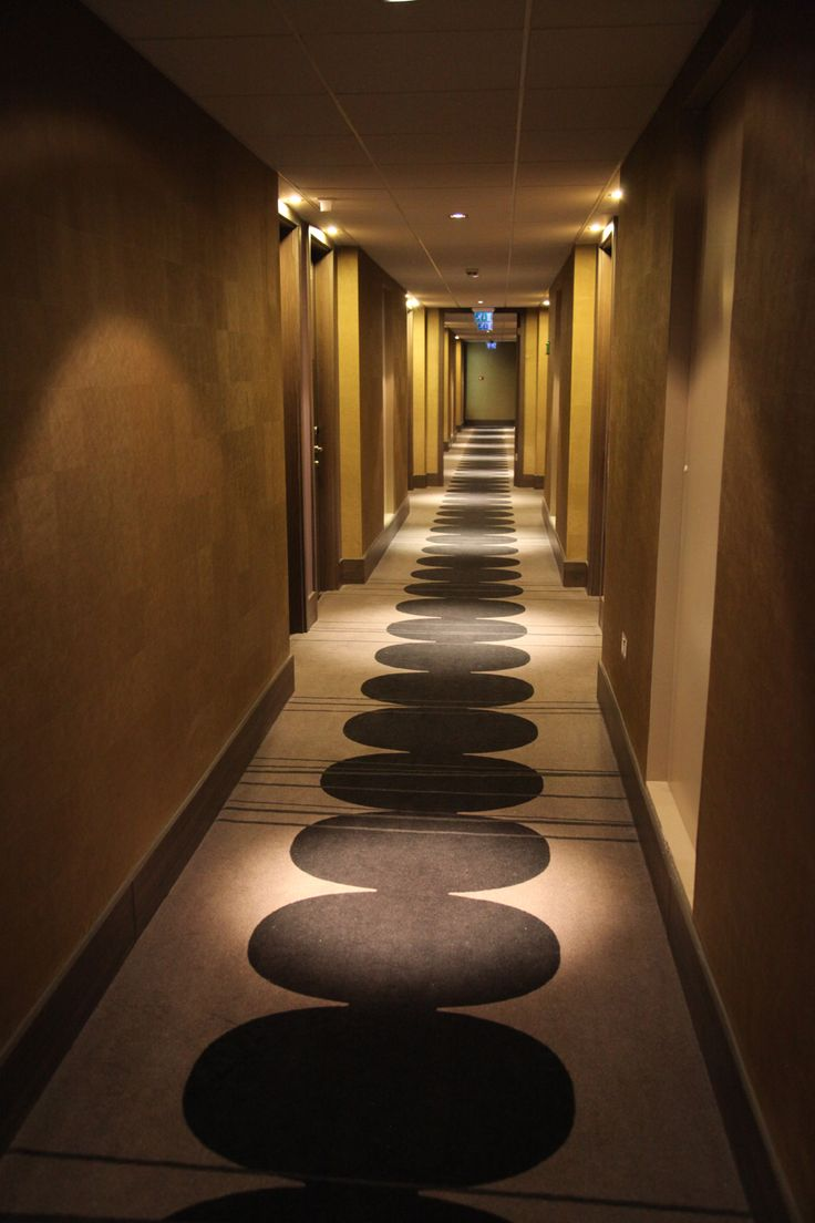 Corridor Design: Hotel Corridors - Google Search