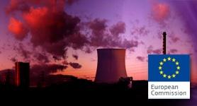ECURIE  WOOI completa l'ambizioso progetto Web Ecurie, che consente a tutti gli Stati della Comunità Europea, di essere allertati in tempo reale in caso di allarme nucleare.