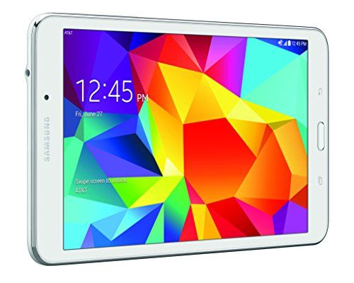Samsung Galaxy Tab 4 4G LTE Tablet 8-Inch in 2019   Cell