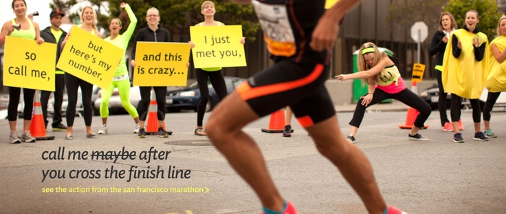 sf marathon: Sf Marathons, Funny Call, Fitness, Marathons Signs, Fit Events, Crosses, Racing Signs, Health Fit