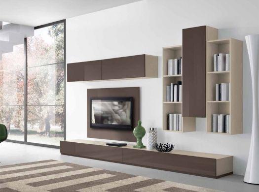 Elegant Tv Wall Cabinets Living Room