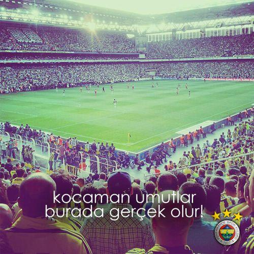 Fenerbahçee SaHaSı <3