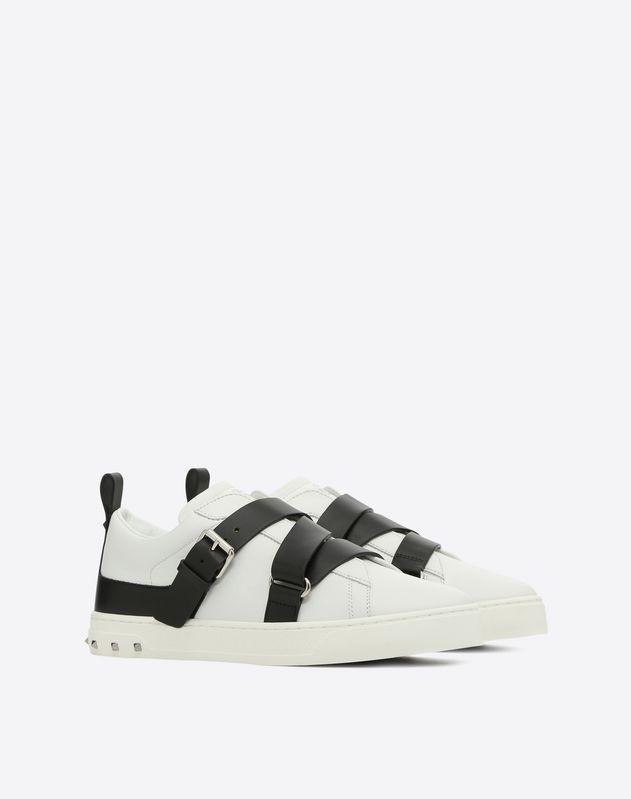 43f2229ac5e05 Valentino - V-Punk Sneaker   women's fashion   Shoes, Sneakers ...