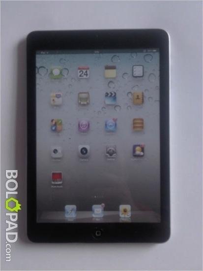 Alleged iPad Mini Leaks, Is This The Smaller iPad From Apple? - #Apple #iPad #iPadMini #Tablet