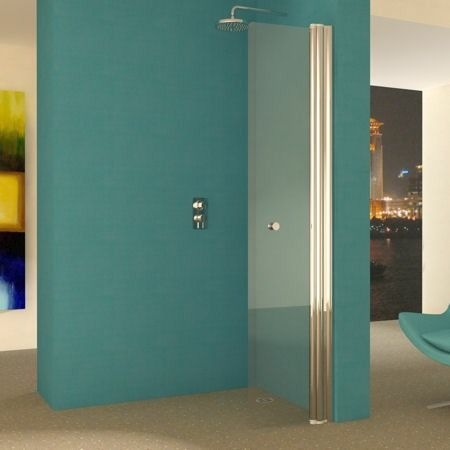 1000 images about hinged wet room screens on pinterest for Wet room shower screen 400mm