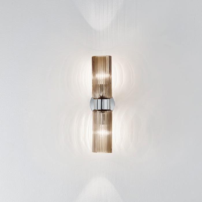 Настенные светильники Sylcom Настенный светильник 0038 FU