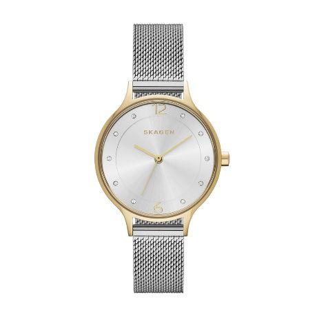 レディス時計 | スカーゲン(SKAGEN) | ファッション通販 マルイウェブチャネル[WW673-634-59-01]