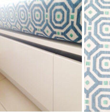 Design+Create Interior Design. Custom storage/seating.  www.designpluscreate.com.au