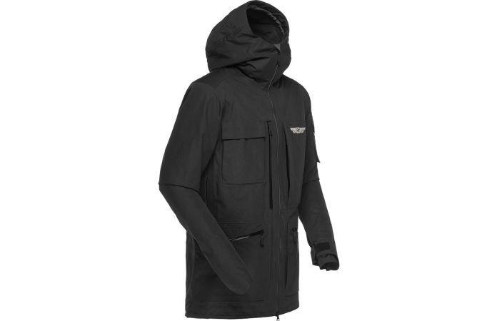 Norrøna tamok cotton jacket for men - Limited Edition! - Norrøna®