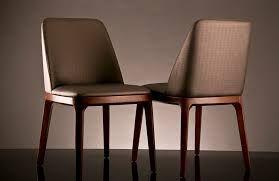 Resultado de imagen para sillas para comedor modernas