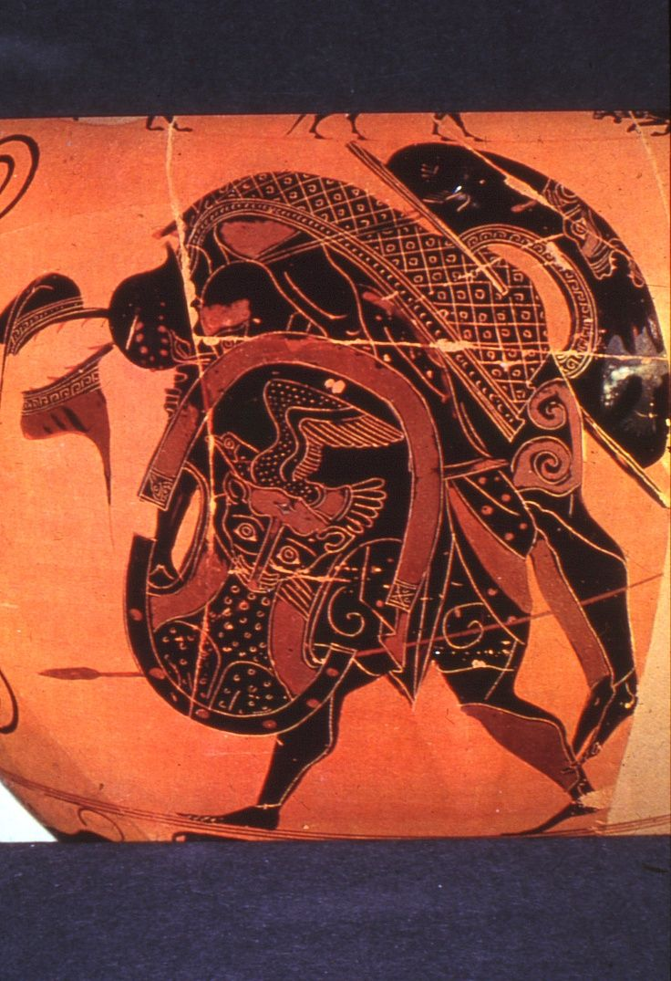A comparison of heroism between odysseus and achilles