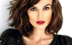 10+ Short Hairstyles For Thick Wavy Hair | Short Hairstyles 2015      Best Hairstyles For Wavy Hair