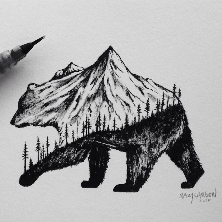 Me encanta mucho dibujar. Parte 1.