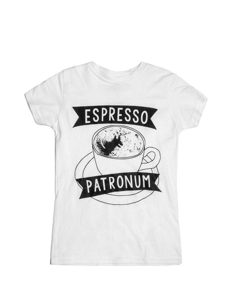 Espresso Patronum | Book Riot – Book Riot Store