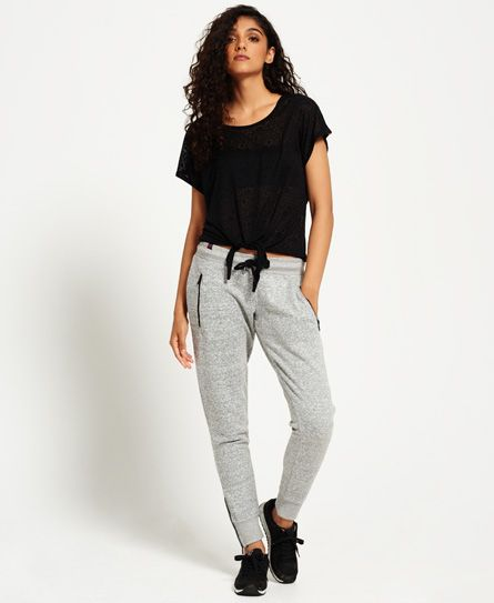 Superdry Fashion Lurex Jogger