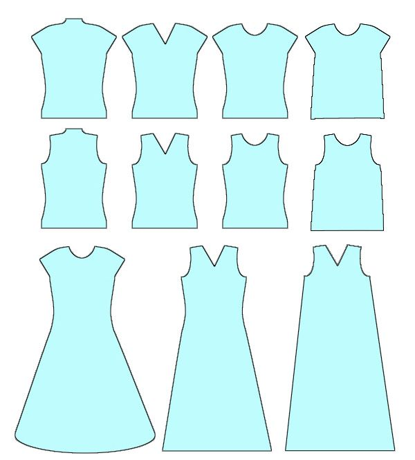 TUTORIAL pattern template construction wool layout sleeveless top dress tunic felt felted instructions nuno felting patterns tutorials