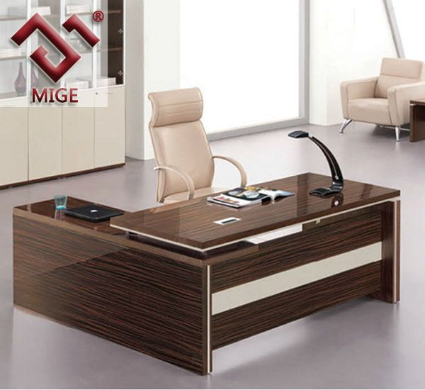 Simple design melamine office desk are you searching for office space for rent in noida visit for Table bureau design