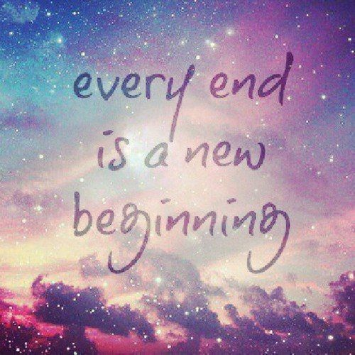 New Beginning Quotes And Sayings: Quotes And Sayings